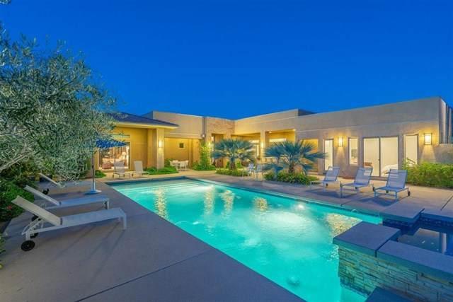 702 Bella Cara Way, Palm Springs, CA 92264 (#219053120DA) :: Crudo & Associates