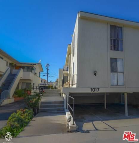 1017 Bedford Street - Photo 1