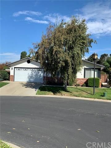 995 N White Dove Drive #137, Santa Maria, CA 93455 (#PI20240113) :: RE/MAX Masters