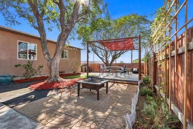 13556 Pinney Street, Pacoima, CA 91331 (#PTP2001467) :: American Real Estate List & Sell