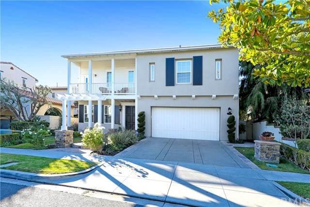 25 Mason, Ladera Ranch, CA 92694 (#OC20240031) :: Z Team OC Real Estate