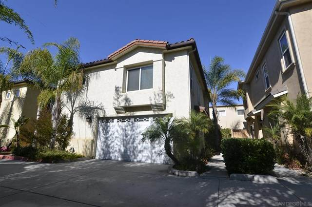 819 Florida St, Imperial Beach, CA 91932 (#200051722) :: The Costantino Group | Cal American Homes and Realty