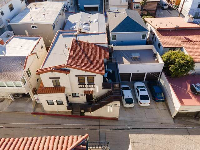 115 41st Street, Manhattan Beach, CA 90266 (#SB20239979) :: Steele Canyon Realty