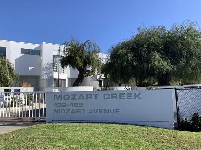 149 Mozart Avenue, Cardiff By The Sea, CA 92007 (#NDP2002624) :: Crudo & Associates