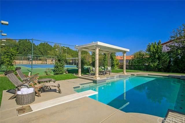21033 Nashville Street, Chatsworth, CA 91311 (#SR20239789) :: American Real Estate List & Sell