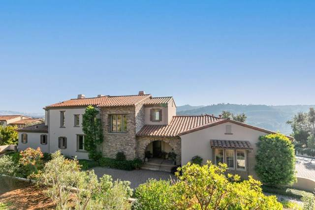 407 Mirador Court, Monterey, CA 93940 (#ML81820390) :: Bob Kelly Team