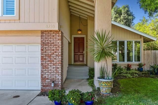 8238 Paseo Del Ocaso, La Jolla, CA 92037 (#NDP2002627) :: American Real Estate List & Sell