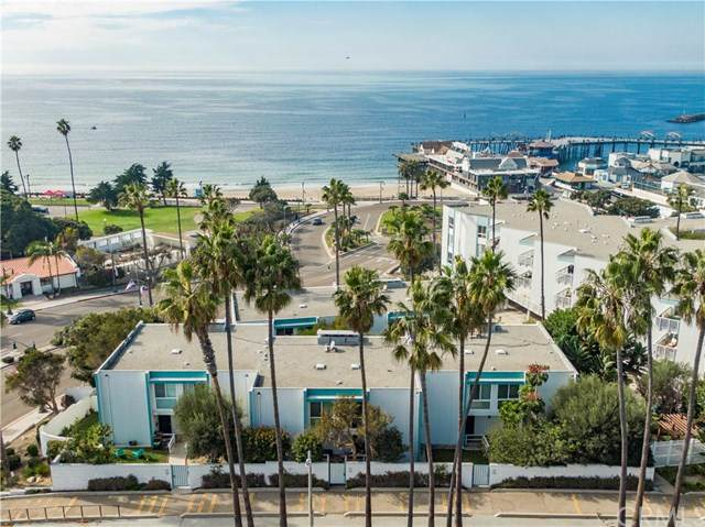 685 The Village, Redondo Beach, CA 90277 (#SB20233726) :: Bathurst Coastal Properties