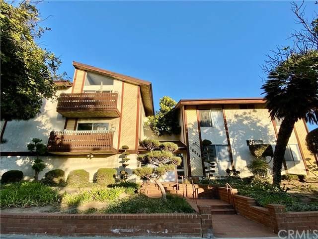 15214 S Raymond Avenue #104, Gardena, CA 90247 (#SB20240333) :: Bathurst Coastal Properties