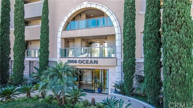 1000 E Ocean Boulevard E #103, Long Beach, CA 90802 (#OC20240277) :: RE/MAX Masters