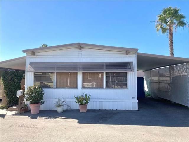 305 N Jade Cove #59, Long Beach, CA 90803 (#PW20240336) :: Crudo & Associates