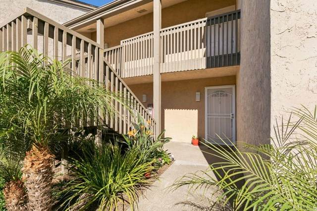 8548 Via Mallorca F, La Jolla, CA 92037 (#NDP2002636) :: The Costantino Group | Cal American Homes and Realty