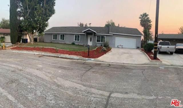 19361 Lurelane Street, Rialto, CA 92376 (#20658850) :: Mainstreet Realtors®