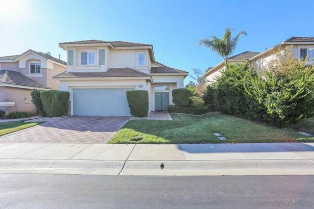 29652 Gracilior Drive, Escondido, CA 92026 (#200051755) :: The Costantino Group | Cal American Homes and Realty