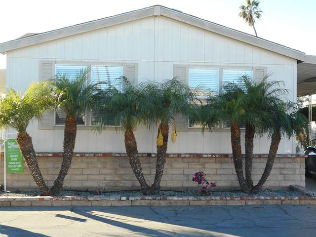 3905 Samuel Drive #178, Oxnard, CA 93033 (#V1-2562) :: Z Team OC Real Estate