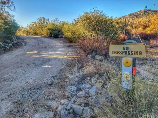 11413005 Hwy 79, Warner Springs, CA 92086 (#ND20240530) :: The Costantino Group | Cal American Homes and Realty