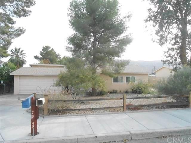 73145 Sun Valley Drive, 29 Palms, CA 92277 (#JT20240550) :: Crudo & Associates
