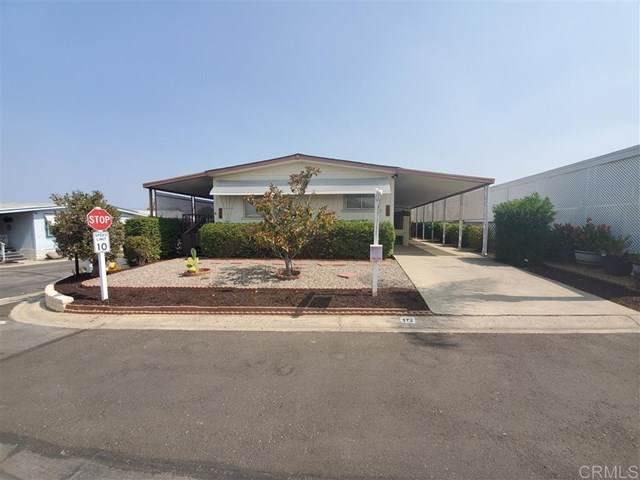 1212 H St #172, Ramona, CA 92065 (#200043064) :: Z Team OC Real Estate