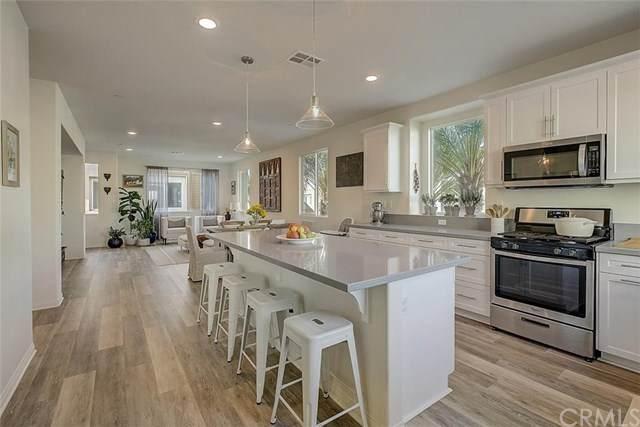 14424 Lily Lane #1, Gardena, CA 90247 (#SB20231132) :: Bathurst Coastal Properties