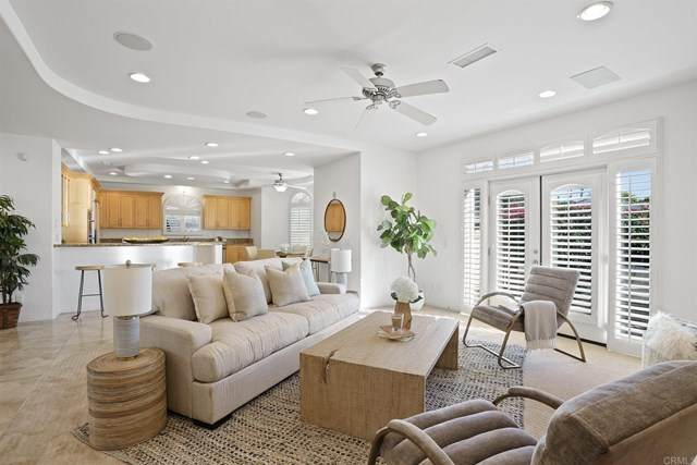 535 Genter Street, La Jolla, CA 92037 (#NDP2002645) :: American Real Estate List & Sell