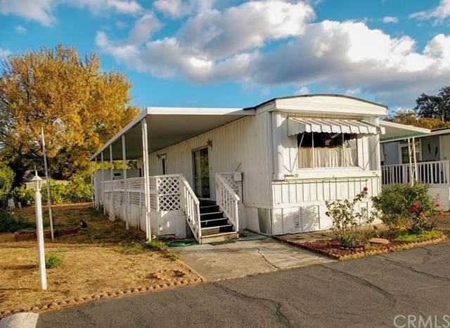 5701 Live Oak Drive #20, Kelseyville, CA 95451 (#LC20240600) :: American Real Estate List & Sell