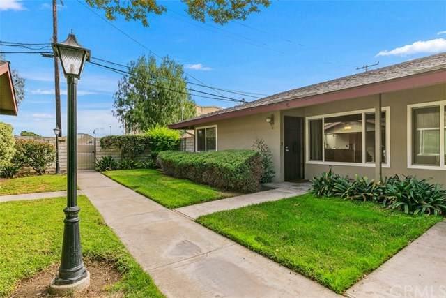 1107 W Memory Lane 14C, Santa Ana, CA 92706 (#PW20237498) :: Better Living SoCal