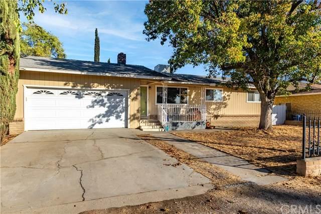 164 Escondido Way, Shandon, CA 93461 (#NS20240274) :: Zutila, Inc.