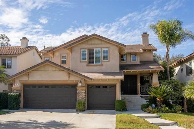 44 Castletree, Rancho Santa Margarita, CA 92688 (#LG20240298) :: Z Team OC Real Estate