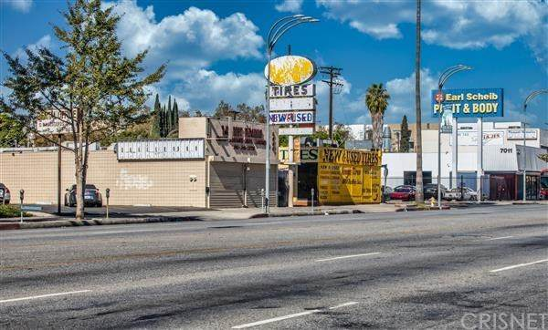 6961 Van Nuys Boulevard, Van Nuys, CA 91405 (#SR20240758) :: eXp Realty of California Inc.