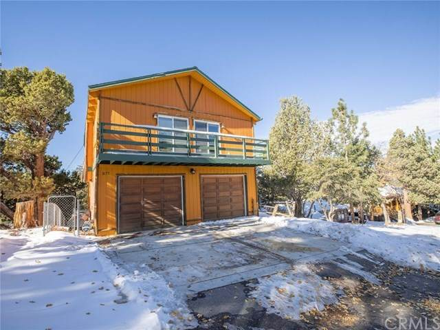 577 Villa Grove Avenue, Big Bear, CA 92314 (#EV20240755) :: Bathurst Coastal Properties