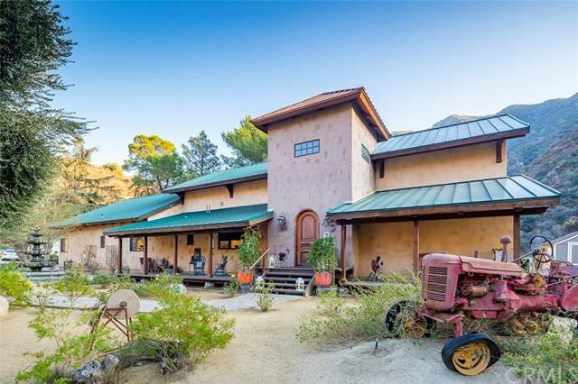 4100 Big Tujunga Canyon Road - Photo 1