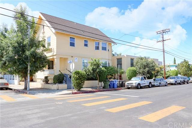 2942 W 12th Street, Los Angeles (City), CA 90006 (#RS20238482) :: American Real Estate List & Sell