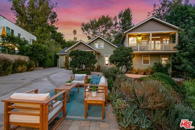 1208 N Avenue 63, Los Angeles (City), CA 90042 (#20648944) :: American Real Estate List & Sell
