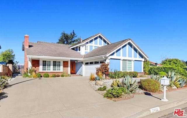 3401 Daniel Street, Newbury Park, CA 91320 (#20659892) :: eXp Realty of California Inc.