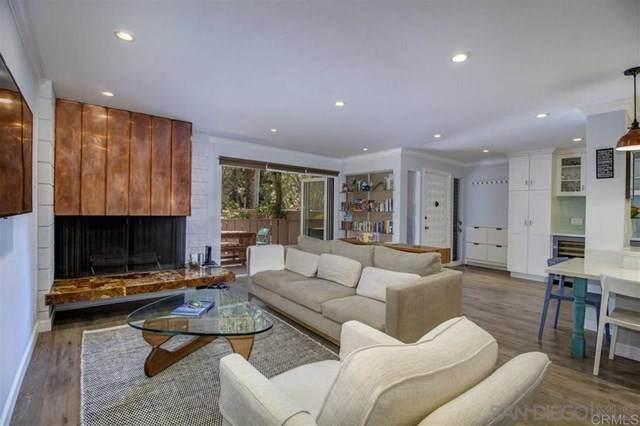 2618 Torrey Pines Road D18, La Jolla, CA 92037 (#200051803) :: American Real Estate List & Sell