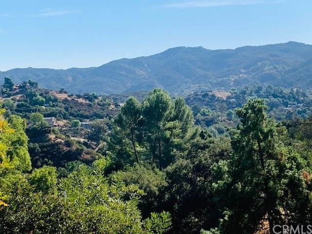 0 Corvo Way, Topanga, CA 90290 (#OC20240908) :: American Real Estate List & Sell