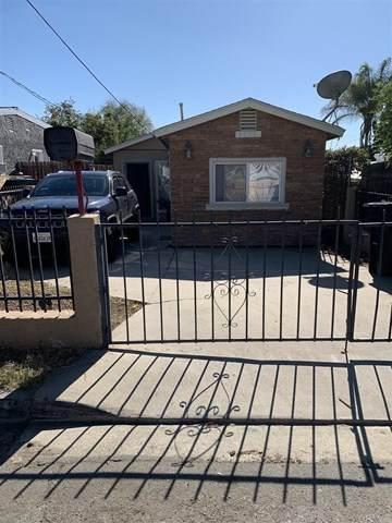 9711 E Arapaho St. E, Spring Valley, CA 91977 (#PTP2001485) :: American Real Estate List & Sell