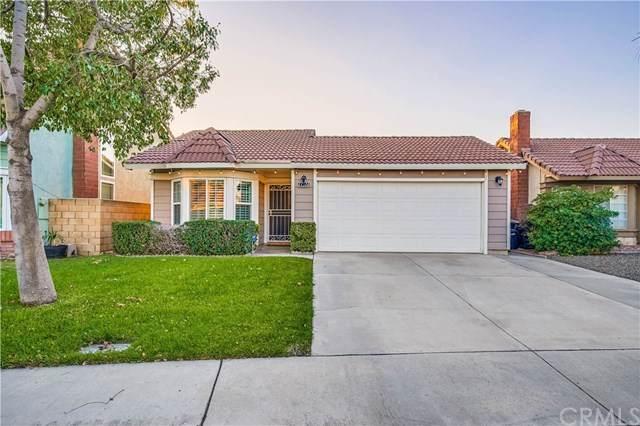 11316 Driftwood Drive, Fontana, CA 92337 (#DW20240965) :: Mainstreet Realtors®