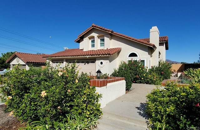 609 Redlands Place, Bonita, CA 91902 (#PTP2001486) :: The Costantino Group | Cal American Homes and Realty