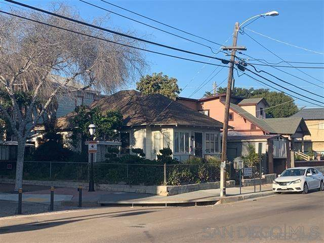107 E Plaza Blvd, National City, CA 91950 (#200051822) :: American Real Estate List & Sell