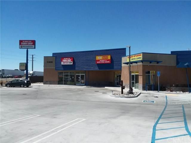 11600 Bartlett Avenue, Adelanto, CA 92301 (#EV20241006) :: Bathurst Coastal Properties