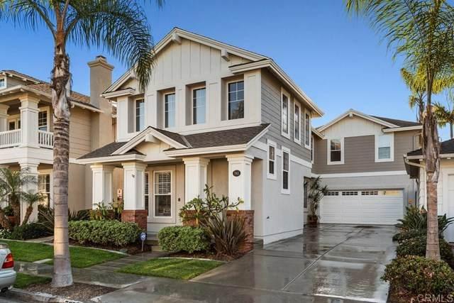 7013 Leeward St., Carlsbad, CA 92011 (#NDP2002663) :: American Real Estate List & Sell
