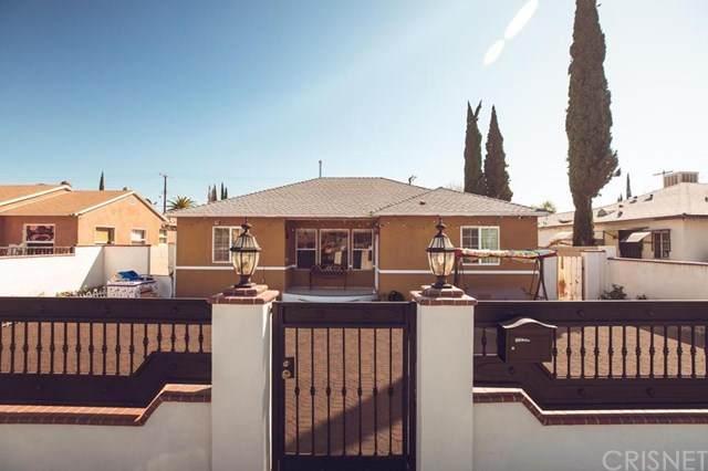 13700 Osborne Street, Arleta, CA 91331 (#SR20240905) :: American Real Estate List & Sell