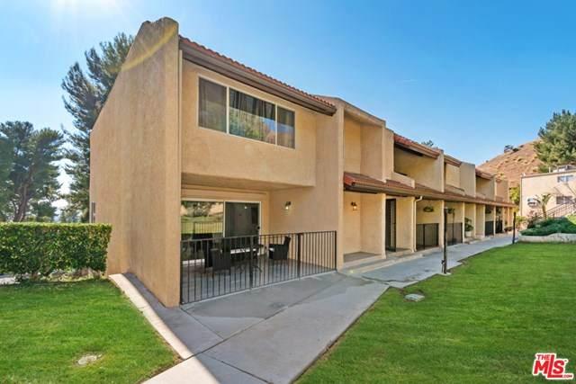 9541 Via Salerno, Sun Valley, CA 91504 (MLS #20659646) :: Desert Area Homes For Sale