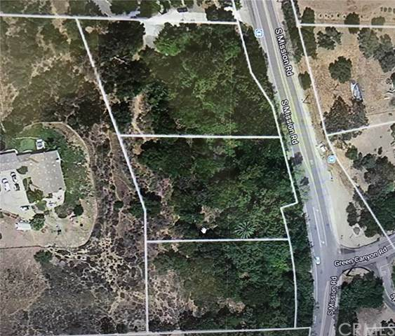 0 S Mission Road, Fallbrook, CA 92028 (#SW20238243) :: eXp Realty of California Inc.