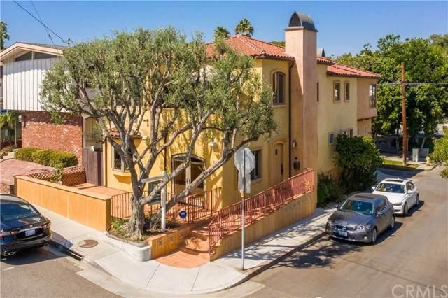 459 Longfellow Avenue, Hermosa Beach, CA 90254 (#SB20241073) :: American Real Estate List & Sell
