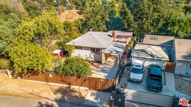 21417 Golondrina Street - Photo 1