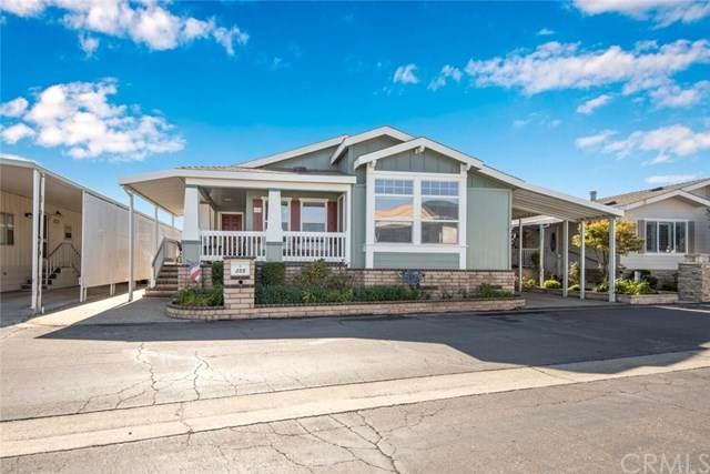 16222 Monterey Lane #355, Huntington Beach, CA 92649 (#PW20240751) :: eXp Realty of California Inc.
