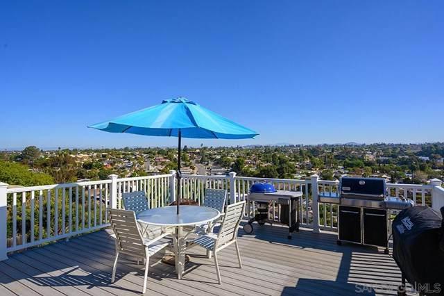 3571 Mount Alvarez Ave, San Diego, CA 92111 (#200051845) :: Steele Canyon Realty