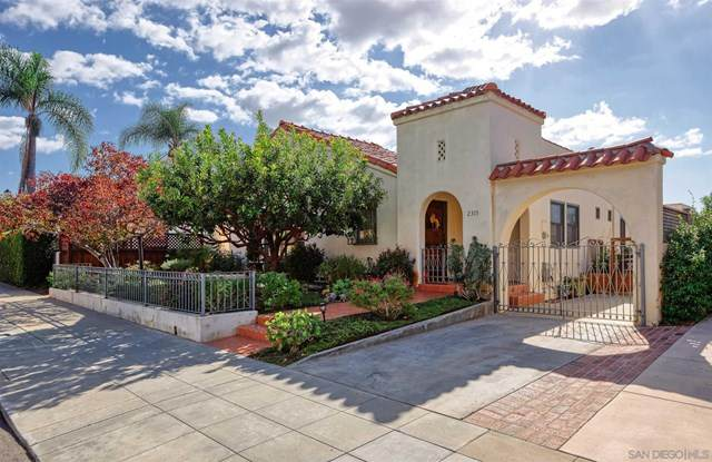 2315 Presidio Drive, San Diego, CA 92103 (#200051849) :: The Costantino Group | Cal American Homes and Realty